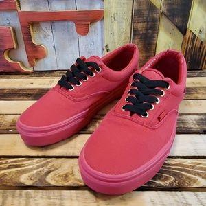 Vans Shoes - Vans ERA Men's Size 9.5 True Red